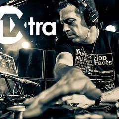 Z - Trip - BBC Radio1 Hip Hop Takeover Mix (Unedited)- *Download*