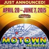 """""""The Motortown Revue"""" - MOTOWN THE MUSICAL"""