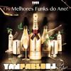 cd melhores do funk de 2013   yan pablo dj completo