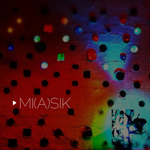 Drum&Bass Mi(a)usik pininos 1
