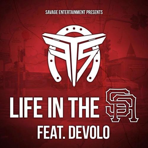 Frum Tha Stablez - Life In The SA Feat. Devolo (Produced DJ Montana) (CDQ)