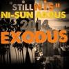 Ice S Exodus Album Cover