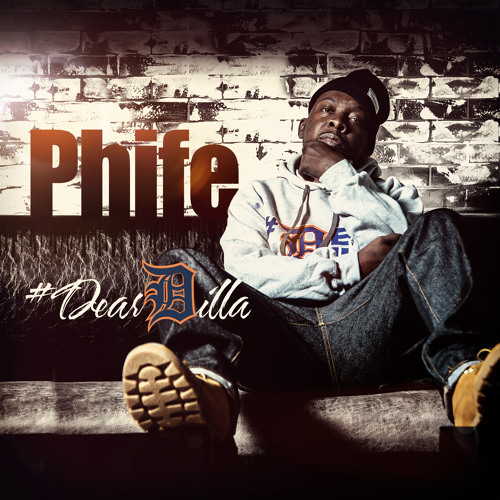 Phife 'Dear Dilla' (Produced by: Dj Rasta Root)