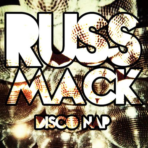Russ Mack - Disco Nap (Original Mix)