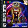 1-UP - NES World 3-4 - Mario Kart - Diddy Kong Racing (Ft Josh Krow)