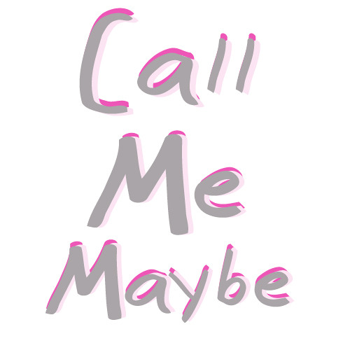 Call Me Maybe (cover)