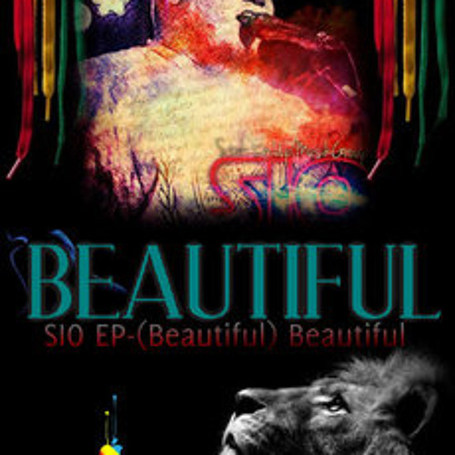 SIO EP-(Beautiful) Beautiful