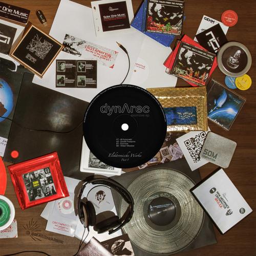 DynArec - Exomove EP (Elektronische Werke Part 1)