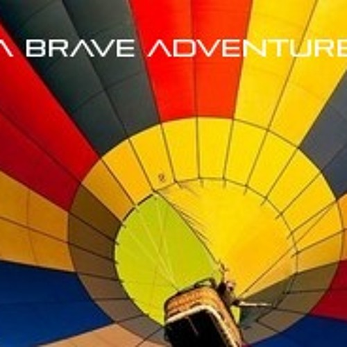 A Brave Adventure - For Concert Band and electronic instruments