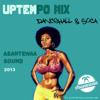Uptempo-Dancehall-Soca-Mix (AsanteWaa Sound)