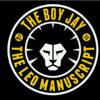 The Boy Jay - Questions Ft AliThatDude (Black Vulcanite) & Brain The Tool