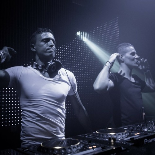 Blasterjaxx Live @ SlamFM 14-01-2014 (New Previews)