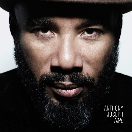 "ANTHONY JOSEPH ""TIME"" LEFTO TEASER ALBUM MIX"