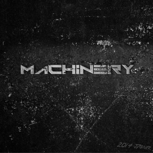 Machinery - upcoming 2014 LP demo versions