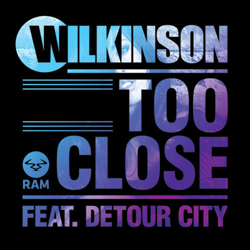 Wilkinson - Too Close (Catching Flies Remix)