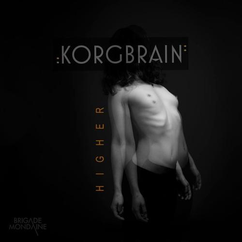 KorgBrain - AdaM (Original Mix) (Feat. Starlion)