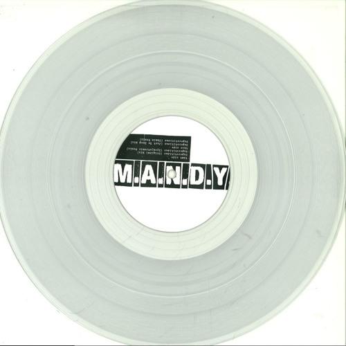 M.A.N.D.Y - Supersitious (Djedjotronic Remix)