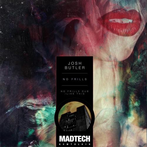 No Frills Dub (Madtech Records)