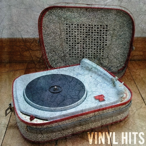 Vinyl Revolution vol.1 Sample Pack Demo