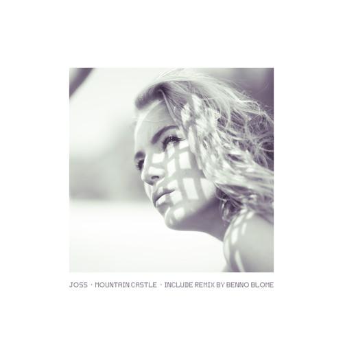 JOSS - MOUNTAIN CASTLE EP (incl. remix by Benno Blome) [ARR006]