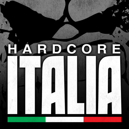 Hardcore Italia - Podcast #55 - Mixed by Alien T