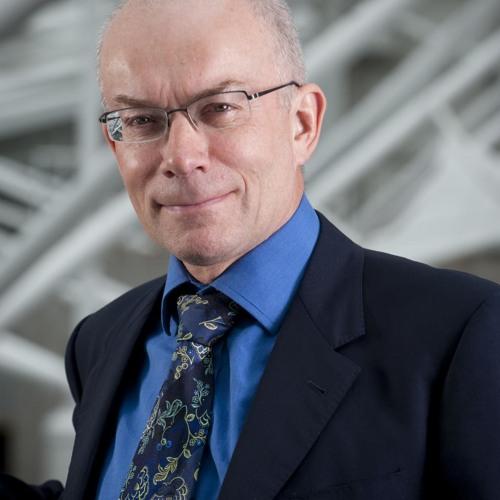 Vice chancellor Professor Philip Jones launches Sheffield Hallam sports conference 2014