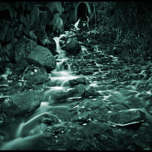 Secret Passage(deep Mix)