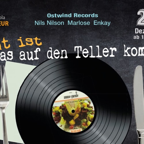 Gut - Isst - Was - Auf - Den - Teller - Kommt - Marlose - Mix -  20.12.2013