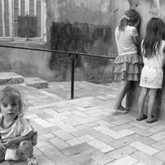 Rue Des Enfants