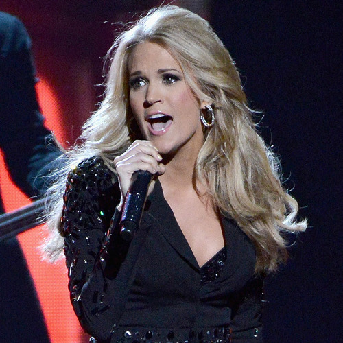 Direct from Hollywood: Carrie Underwood Named Top Earning 'Idol' Alum