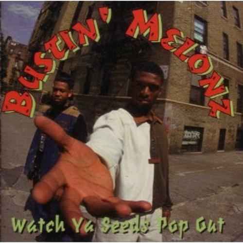 Bustin' Melonz - Unchain My Mind