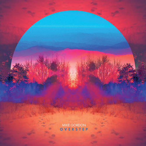 """Mike Gordon """"Ether"""" - Overstep (2014)"""