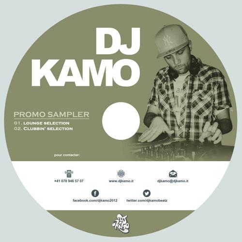 Promo Sampler - Lounge Selection
