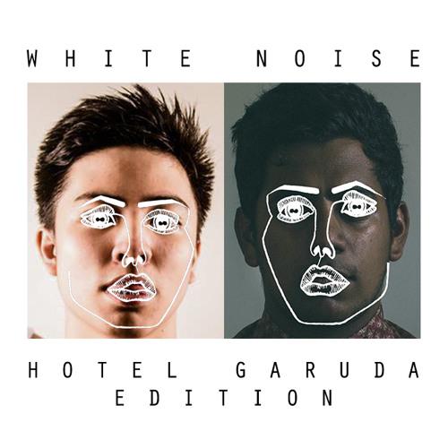 White Noise (Hotel Garuda Edition) - Disclosure x MNEK