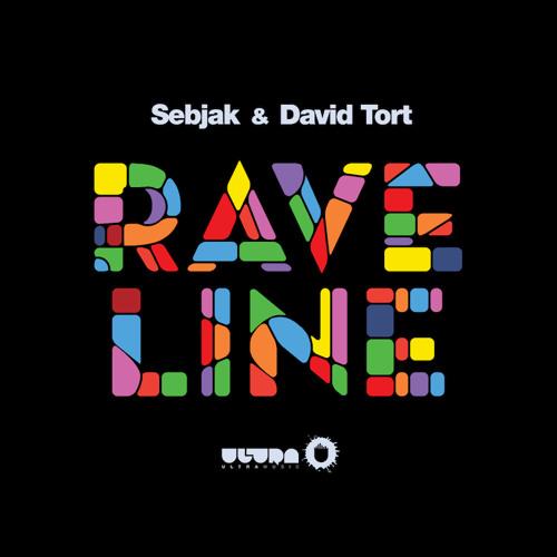 Sebjak & David Tort - Raveline [Preview]