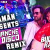 Tamanche Pe Disco Remix