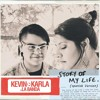 Story Of My Life (spanish version) Kevin Karla & La Banda
