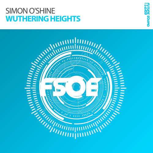 Simon O'Shine - Wuthering Heights  [A State Of Trance 648][OUT NOW!]