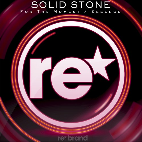 Solid Stone - Essence [A State Of Trance 648] [OUT NOW!]