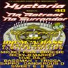 DJ Micky Finn Feat. MC's Bassman, Trigga, Shabba & Fearless - Hysteria 40