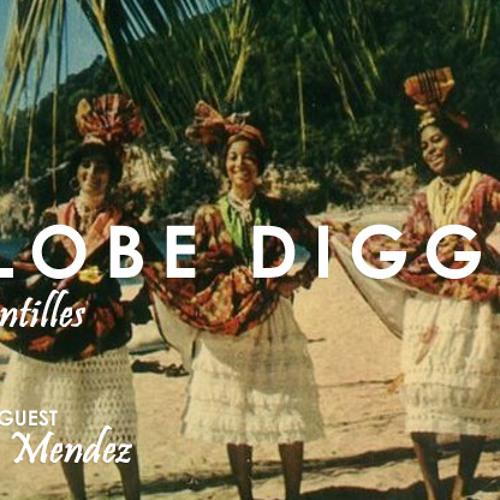 Globe Digger — Les Antilles