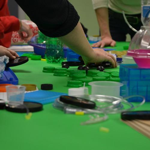REmida Project - Training Preschool Teachers to Foster a Sense of Discovery
