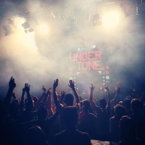 Kadir Pelit - The Undertone Series Vol. 01
