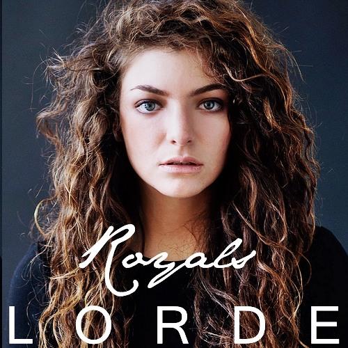 Royals in Midnight City (DJ Nandi Mashup) - Lorde & M83 Ft. Muzzaik
