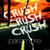 Paramore - Crushcrushcrush (Instrumental Bass Cover)
