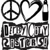 Derby City Sisters on the Radio-- Fleur de Arts 1-10-14