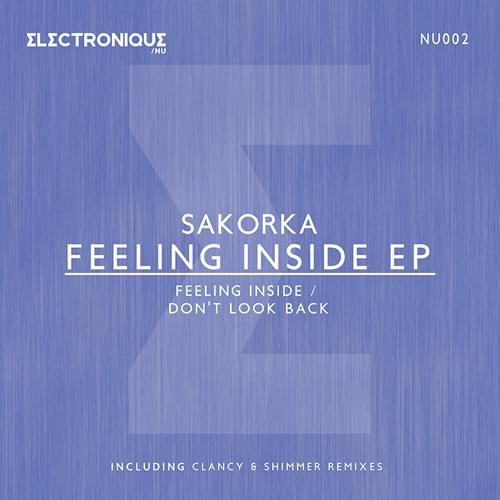 Sakorka - Feeling Inside (Shimmer Remix) (Sample)