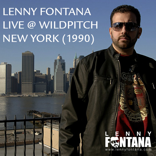 Vol.8 Lenny Fontana - Back to the Roots - Live @ Wildpitch New York City