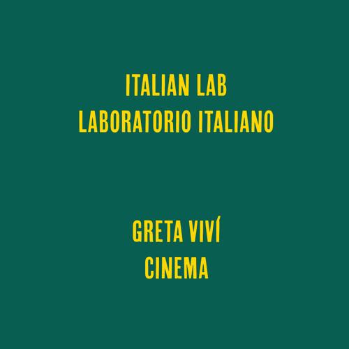Greta Viví - Cinema