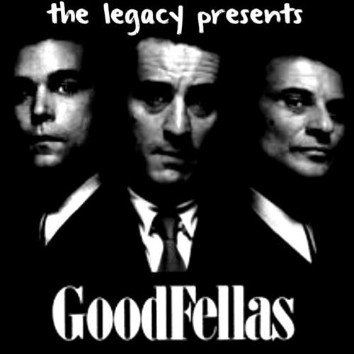 Goodfellas ft.Geesus Real-talk Ray-lejend
